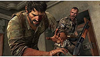 PS3 The Last of Us - R1: Amazon com: TotalGemes