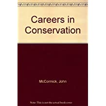 Careers in Conservation