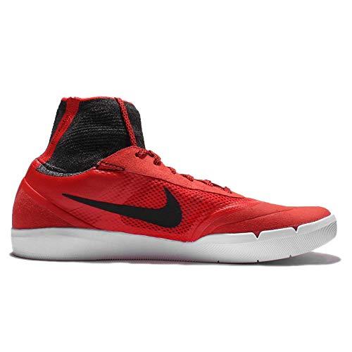 Chaussures SB Homme University Koston 3 Red Rouge Black white Hyperfeel Nike Skate Rojo de FIdwqSwx4