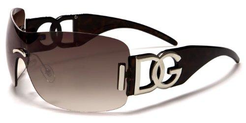 DG Eyewear ® Gafas de Sol - Nuevas con etiquetas - La Nueva Colleción, Model: DG Firenze