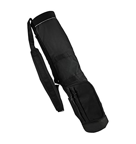 7' Sunday Bag, Lightweight Carry Bag, Executive Course Golf Bag