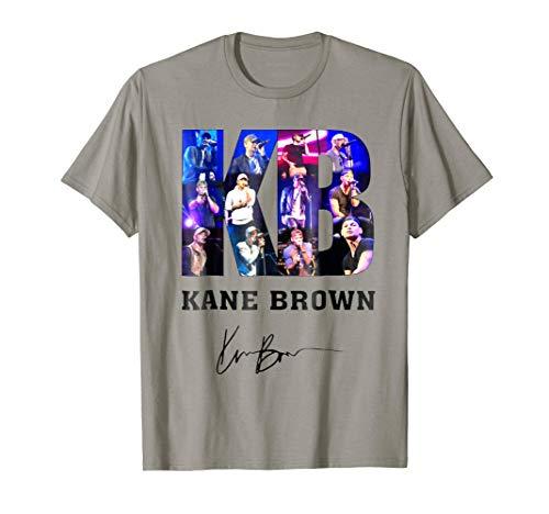 Amazing-Crazy-Kane-Brown-Funny Shirt Costume Gift