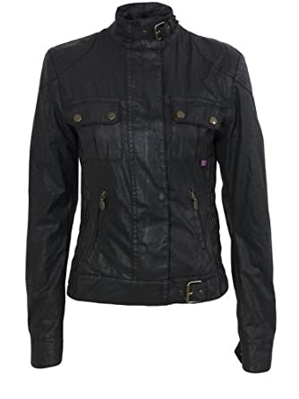 Belstaff Gangster Jacket