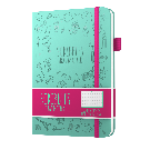 Mint Iconic - A5 Dotted Journal - Scribbles That Matter