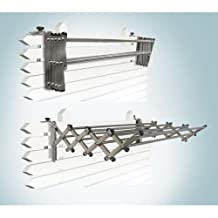 Greenway Home Products Extendable Drying Rack