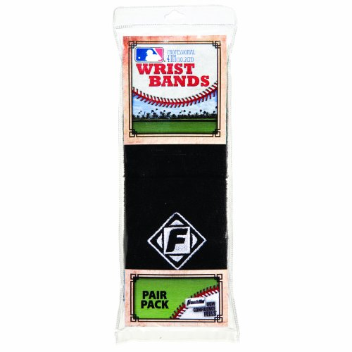Franklin Wristband (Franklin Sports MLB Wristband, 4-Inch)