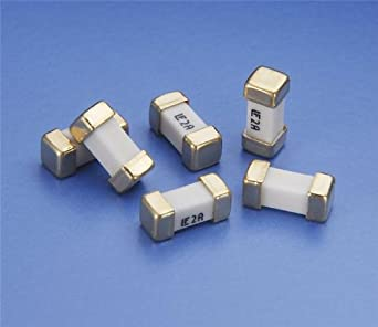 how to read surface mount fuses