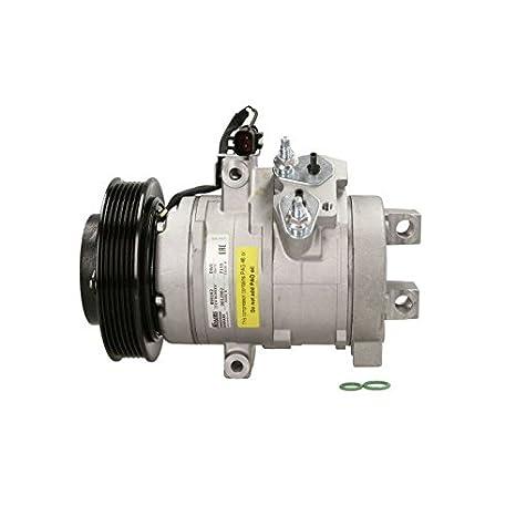 Nissens 890162 Compresor para Aire Acondicionado: Amazon.es: Coche y moto
