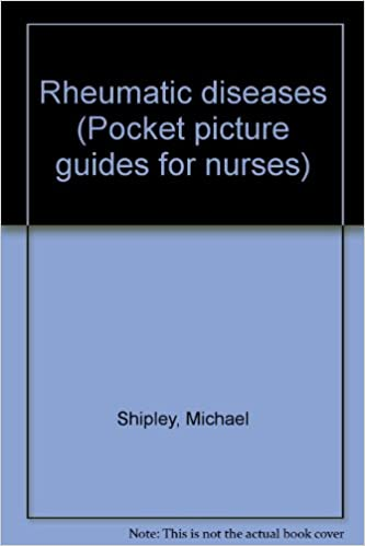 Rheumatic diseases (Pocket picture guides for nurses)