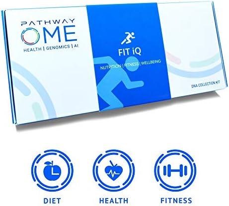 Pathway Genomics iQTM Home Test