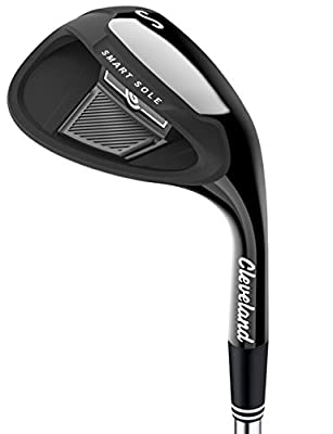 Cleveland Golf- Ladies Smart Sole 2.0 Wedge Graphite