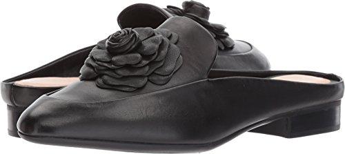 Taryn Rose Femmes Blythe Mule Noir / Noir
