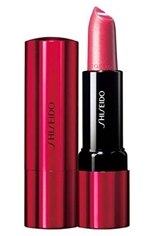 Shiseido Perfect Rouge Tender Sheer Lipstick - RD205 Flora by Shiseido - Shiseido Sheer Lipstick