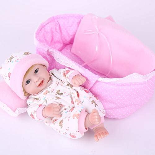 Kaydora Handmade Lifelike Newborn Partner product image