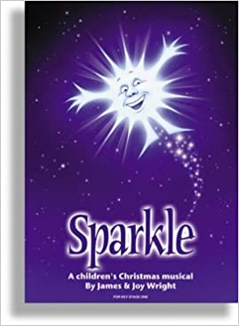 Image result for sparkle nativity play