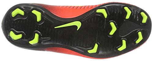 Rouge Garçon Rugby Mercurial Xi Vapor Crimson vlt blk Fg total Chaussures Blst Jr De pnk Nike z8q100