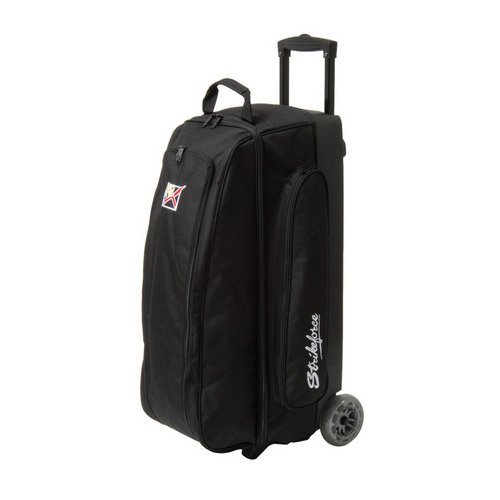 KR Strikeforce Cruiser Smooth Triple Roller Bowling Bag by KR