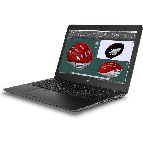 HP ZBook 14u G4 i7 14 inch Black