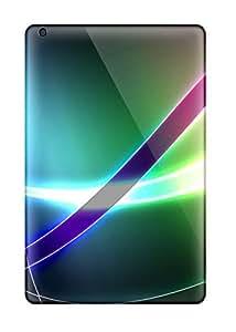 Ahcxoeo17175BbvvT Abstract Fractal Fashion Tpu Mini/mini 2 Case Cover For Ipad BY icecream design