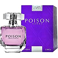Poison by Aris - perfumes for women - Eau de Parfum, 100ml