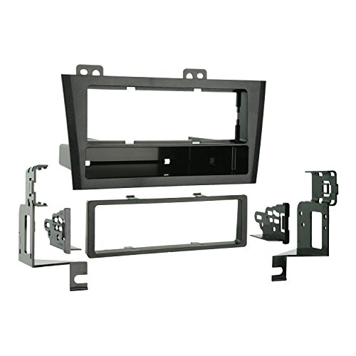 Metra 99-8211 Single DIN Installation Kit for 2000-2004 Toyo