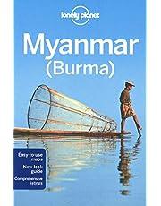Lonely Planet Myanmar (Burma) 11th Ed.: 11th Edition