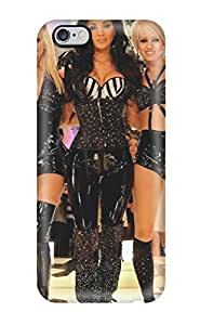 Faddish Phone Pussycat Dolls Case For Iphone 6 Plus / Perfect Case Cover