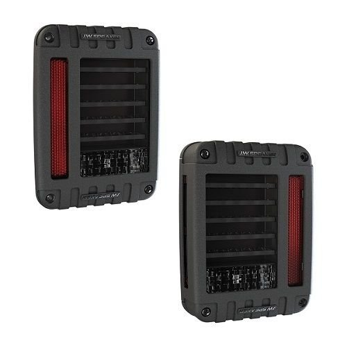 JW Speaker 279 J Tail Light Kit, Pair (JEEP DOT) (Jk Led Tail Lights compare prices)