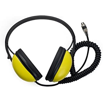 Minelab CTX 3030 Waterproof Headphones Garden Accessory