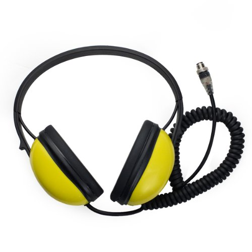 Minelab CTX 3030 Waterproof Headphones Garden ()