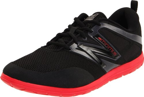 new balance minimus weight lifting shoes