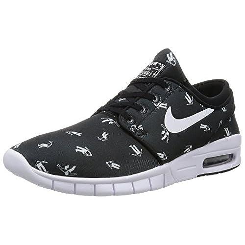 Nike Stefan Janoski Max PRM, Chaussures de Skate Homme