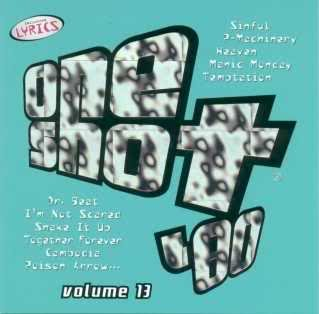 Various Artists – One Shot '80 – Volume 13 (2002)