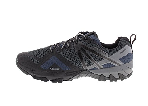 tex Mens Grey Gore Flex Merrell Black Mqm IBdq4qw7