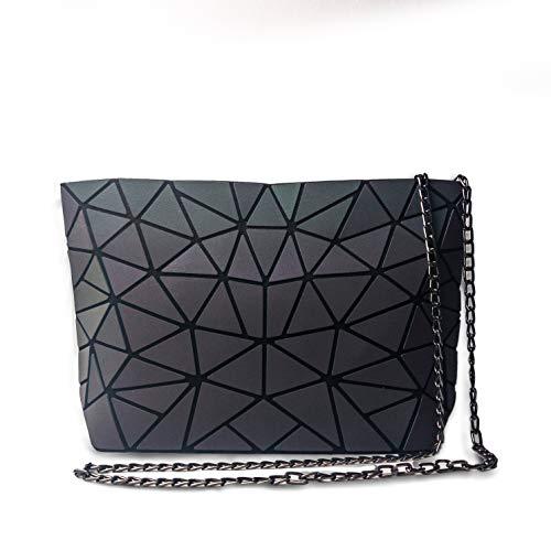Uneek Women's Handbag (UNEEK-01_Multicolored)