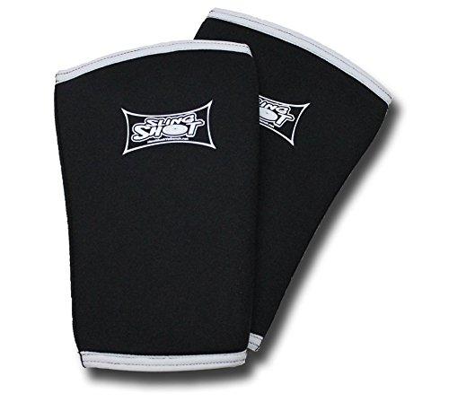Slingshot Knee Sleeve Mark Bell product image