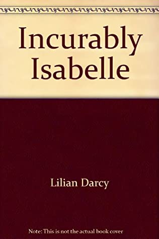 book cover of Incurably Isabelle