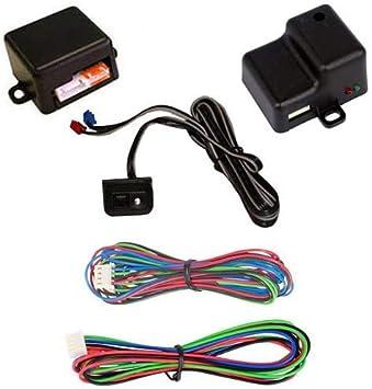 Shock Sensors for Car Alarms