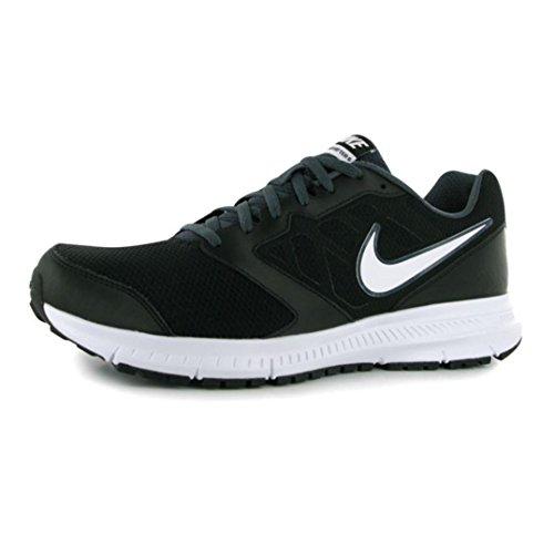 Nike, Scarpe da corsa uomo Multicolore Nero/Bianco