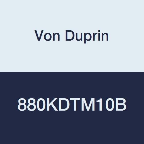 Von Duprin 880KDTM10B 880K-DT-M US10B 88 Series Dummy Knob Trim