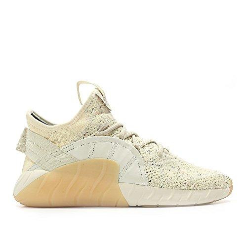 Adidas Mænd Rørformet Stigning (hvid / Creme Hvid / Antik Sølv / Grøn Nat) Hvid / Creme Hvid / Antik Sølv / Grøn Nat u1Yq9
