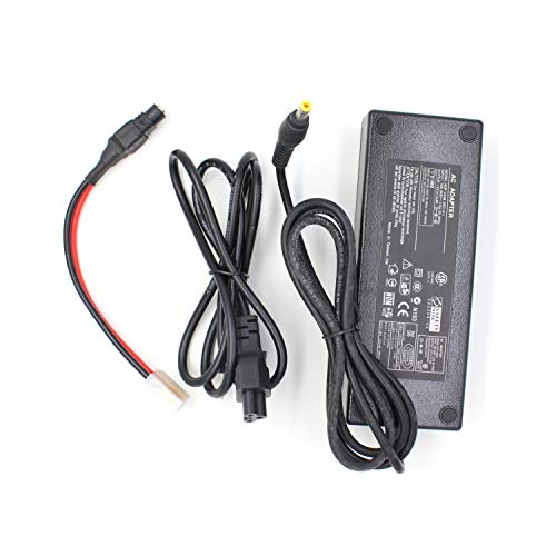 12V Wall Power Supply Adapter for TYT TH9800 TH-9000D /QYT KT-980PLUS KT-780plus Large Auto Mobile Radio