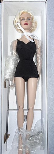 Marilyn Monroe As Lois Laurel 16'' Robert Tonner (Robert Tonner Doll)