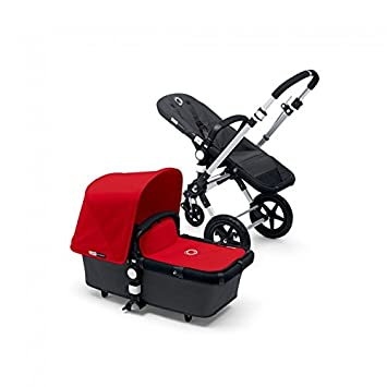 Amazon.com: Bugaboo Cameleon 3 (Base de color gris oscuro ...