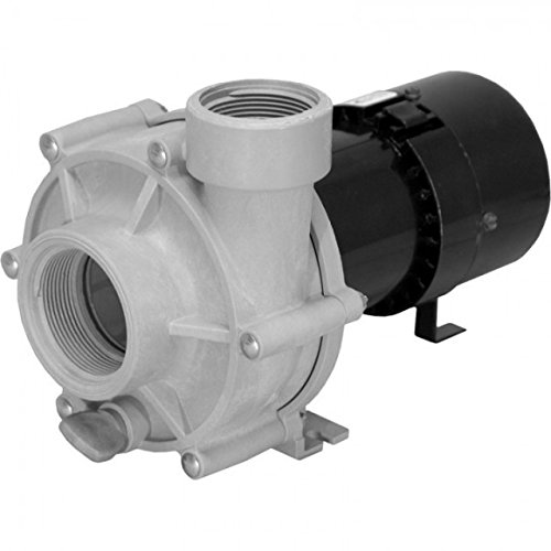 Sequence 750 Series 4200 GPH Energy Saving External Pond Pump - NEW with Baldor Motor 4200SEQ12