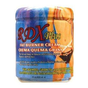 RDX Plus Crème Fat Burner