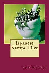 Japanese Kampo Diet (English Edition)