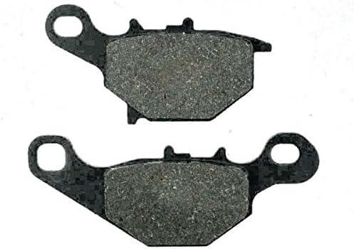 MetalGear Bremsbel/äge vorne L f/ür SUZUKI AG 50 Address V50 1996