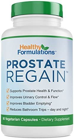 Prostate Sitosterol Palmetto Supplement prostate product image