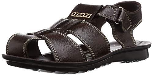 BATA Men's Panther Sd Outdoor Sandals